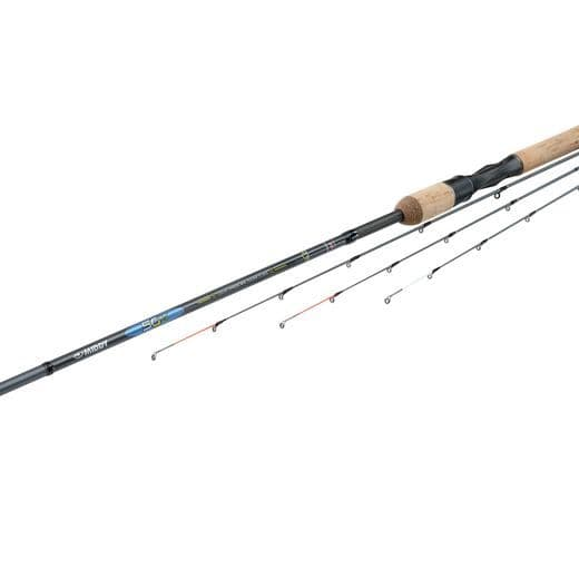 Middy 5G Mini Feeder Rod