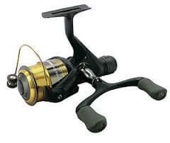 Okuma Carbonite Rear Drag Reel