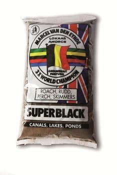 Van Den Eynde Super Black