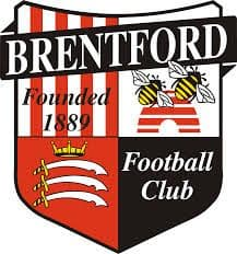 Matchday Bus to the Amex for Brentford FC - BOXING DAY- KO 8pm
