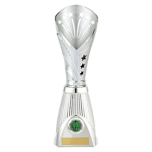 All Stars Deluxe Rapid Trophy Silver 315mm