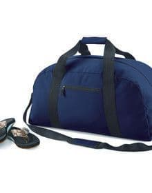 BAGBASE CLASSIC HOLDALL        FRENCH NAVY  L'