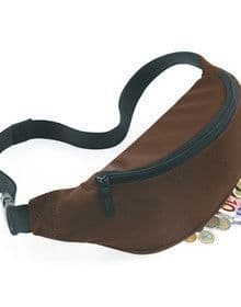 BELT BAG           CHOCOLATE  L'
