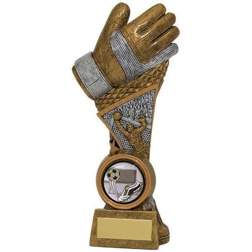 Century Football Goalkeeper Award 165mm