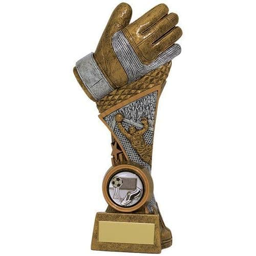 Century Football Goalkeeper Award 195mm