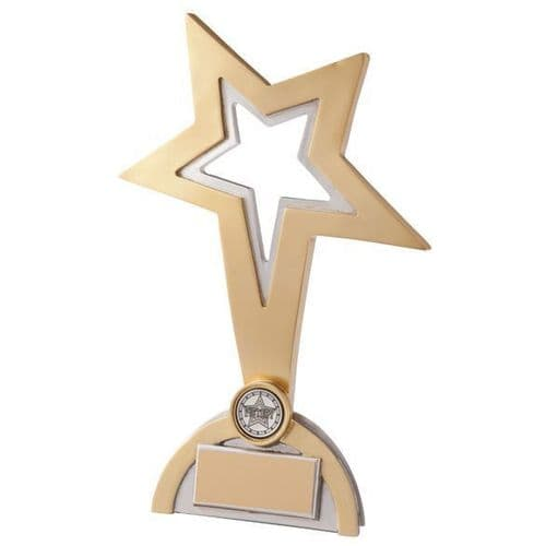 Classic Star Achievement Award 160mm