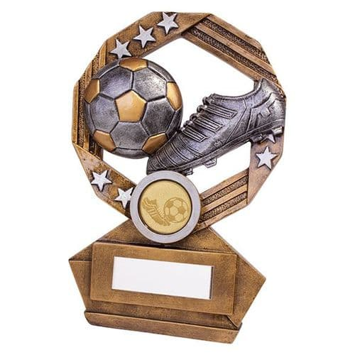 Enigma Football Award 155mm
