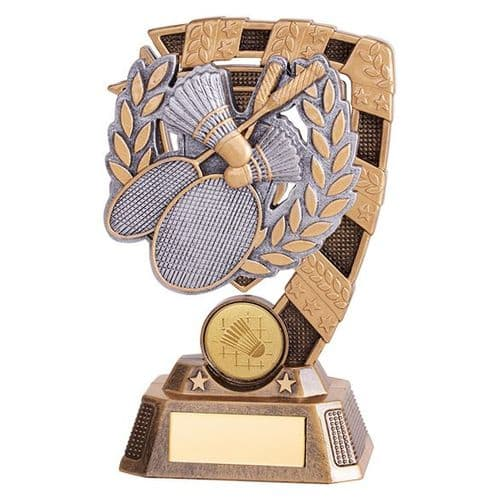 Euphoria Badminton Award 150mm
