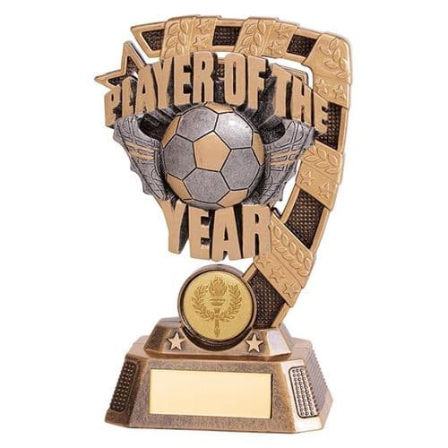 Euphoria Player of The Year Award 150mm
