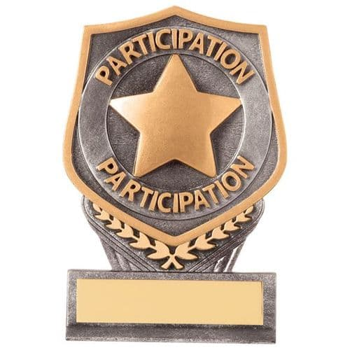 Falcon Achievement Participation Award 105mm