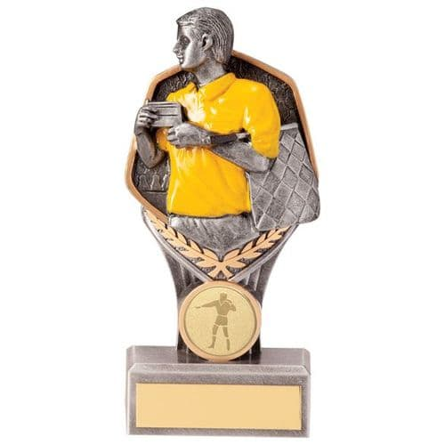 Falcon Assistant Referee Award 150mm
