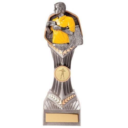 Falcon Assistant Referee Award 220mm