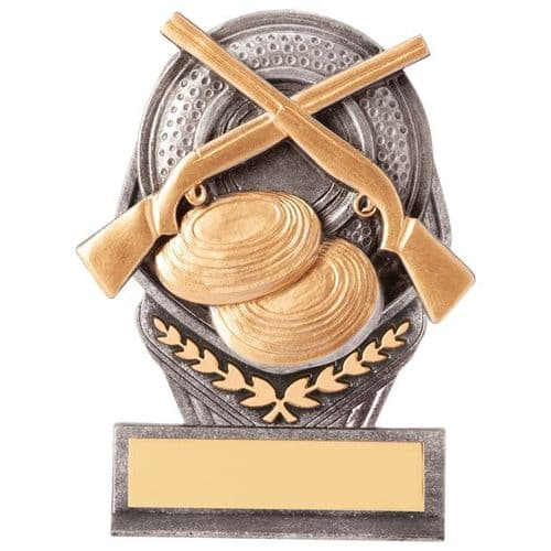 Falcon Clay Pigeon Shooting Award 105mm