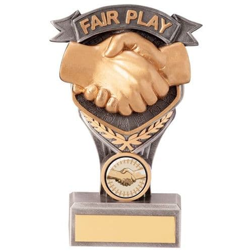 Falcon Fair Play Award 150mm