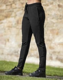 GIRLIE COOL TAPERED JOGPANT FRENCH NAVY  XS'
