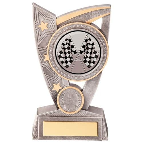 Triumph Motorsport Award 150mm