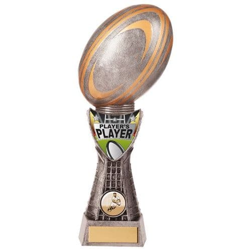 Valiant Rugby Player's Player Award 255mm
