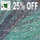 173 - BLOW - SIRDAR HUSH LACE KNITTING YARN - 25% OFF
