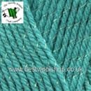 275 - PEARLY TURQUOISE - SIRDAR SNUGGLY PEARLS DK GLITTER BABY KNITTING YARN