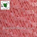 58129 - ICE YARNS 'MINI LADDER' TRELLIS SCARF & NECKLACE KNITTING YARN - PINK