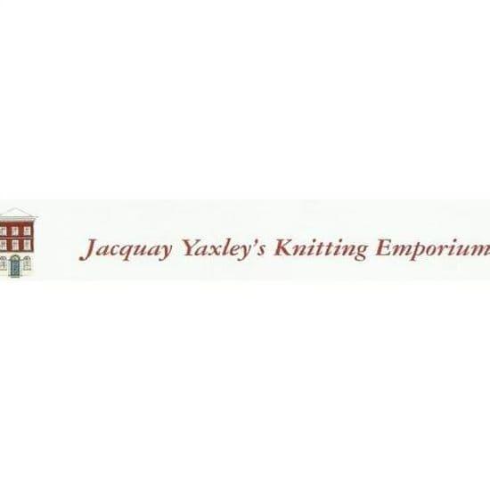 JACQUAY YAXLEY