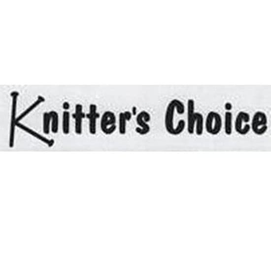 KNITTERS CHOICE