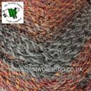 MC59 - JAMES C BRETT MARBLE CHUNKY KNITTING YARN 200G