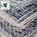 MC65 JAMES C BRETT MARBLE CHUNKY KNITTING YARN 200G