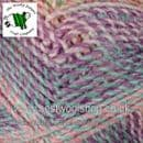 MC82 JAMES C BRETT MARBLE CHUNKY KNITTING YARN 200G