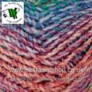MC84 JAMES C BRETT MARBLE CHUNKY KNITTING YARN 200G