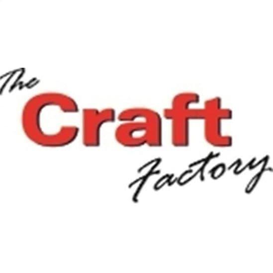 THE CRAFT FACTORY - KNITTING YARN